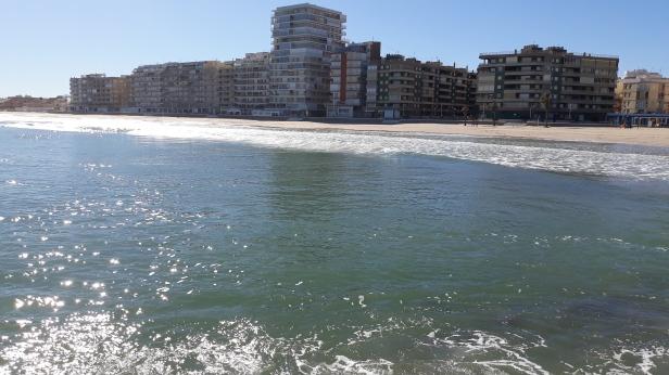 Valoración de pisos Perellonet, Valencia.
